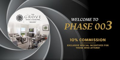 Phase 003 Launch