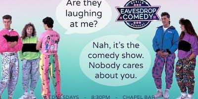 Eavesdrop 15 - Free English Comedy