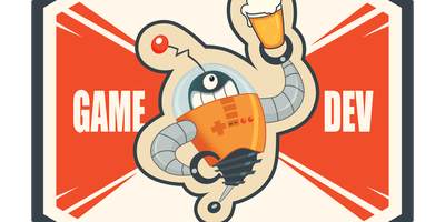 Game Dev Drinks - Jake Butineau