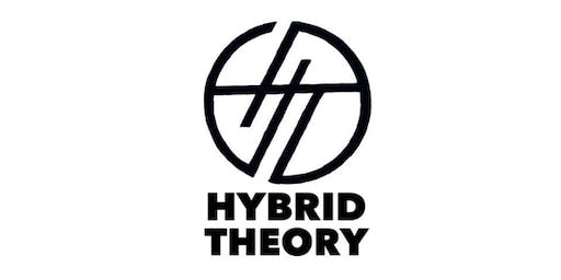 Hybrid Theory - The UK's No.1 tribute band in Dundee