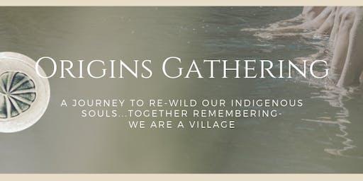 Origins Gathering
