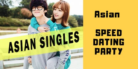 Asian Singles Party | Melbourne tickets