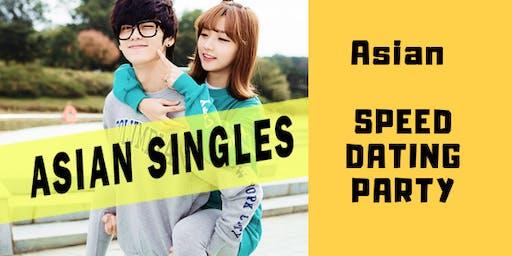 Asian Singles Party | Melbourne
