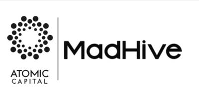 MadHives Webinar on their Fundraise, Business, an