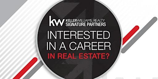 Keller Williams Signature Partners Career Night