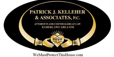 November 21, 2019 - Estate Planning & Elder Law Wo