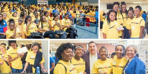 EmpowHERment Teen Summit - Resource Fair (Invited Organizations Only)