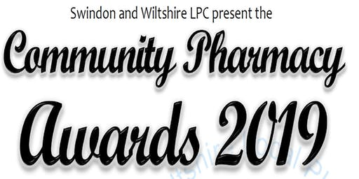 Community Pharmacy Awards 2019