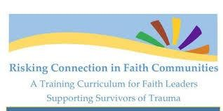Trauma-Informed Faith Communities (Naperville)