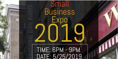 Small Business Expo - Civil Rights Museum
