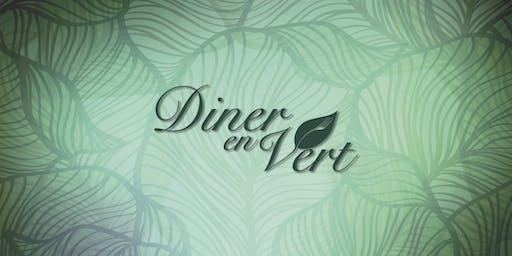 Diner en Vert PXV