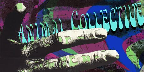 ANIMAL COLLECTIVE :: Henry Miller Memorial Library Big Sur :: October 13, 2019 tickets