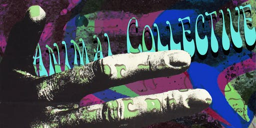 ANIMAL COLLECTIVE :: Henry Miller Memorial Library Big Sur :: October 13, 2019