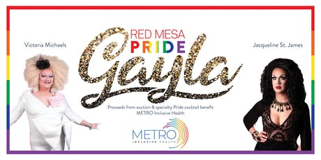 "2019 Pride ""Gayla"" at Red Mesa  tickets"