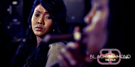 Black Diamond Movie Premier