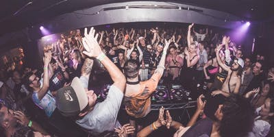 Stable Ground Pres. Patrick Topping — Geelong Day Party