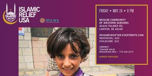 Islamic Relief USA and MCWS Present Together for Yemen ...