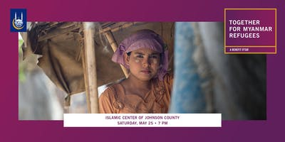 Islamic Relief USA Fundraising Iftar- Overland Park KS