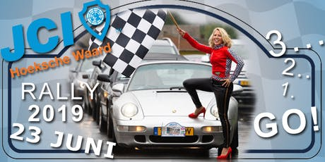 JCI Hoeksche Waard Tour Rally 2019 tickets