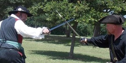 "Tween Summer 2019: A Play on Swords ""The Duelists"""