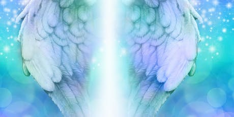 Angelic Reiki Level 1 & 2 (Weekday Class) tickets