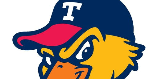 2019 Mud Hens Scout Experience