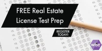 FREE UTAH Real Estate License Test Prep