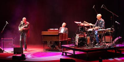 Steve Smith's Groove Blue Organ Trio