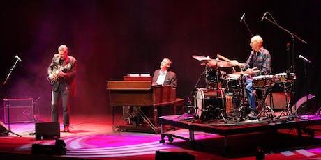 Steve Smith's Groove Blue Organ Trio tickets