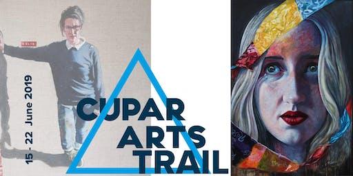 Cupar Arts Trail