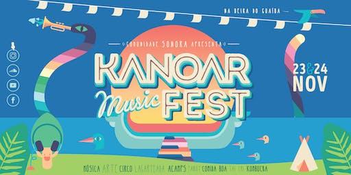 Kanoar Music Fest