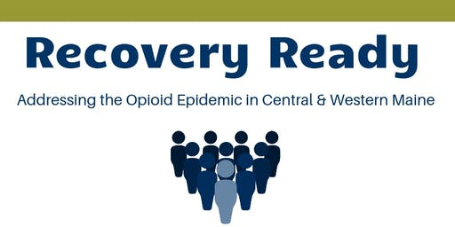 Recovery Ready Opioid Use Disorder Training
