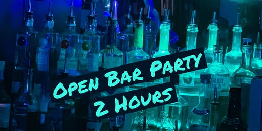 OPEN BAR 2 HRS - HIP HOP NIGHTCLUB PARTY in Miami Beach