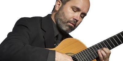 Brazilian Guitar Fest Feat.Guitar Hero Richard Miller