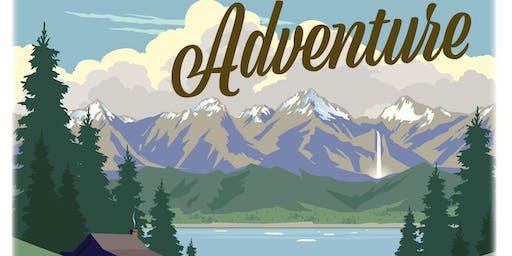JBLM EFMP Wilderness Cabin Adventure