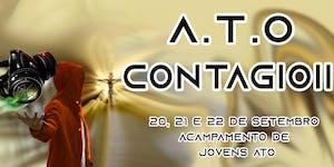 CONTAGIO II- Deixe-se contagia pelo amor de Cristo