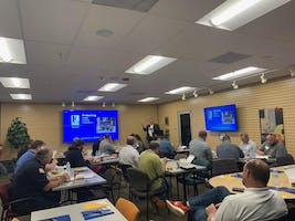 June 20th - Lunch, Learn & Earn 1 HSW Continuing Education Hour: Codes and Egress Hardware