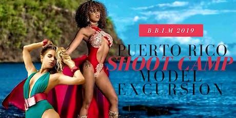 BBIM: 2019 Puerto Rico Model Excursion Trip tickets