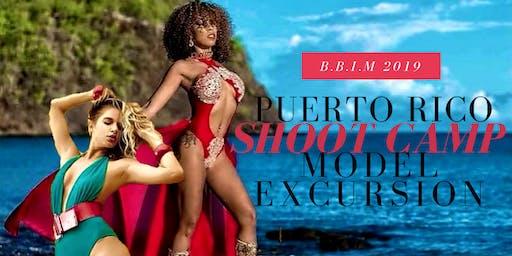 BBIM: 2019 Puerto Rico Model Excursion Trip