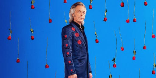 Jim Lauderdale and Band with special guest Skip Denenberg
