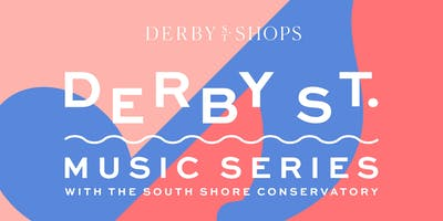 Derby Street Sound | South Shore Conservatory Sing-along