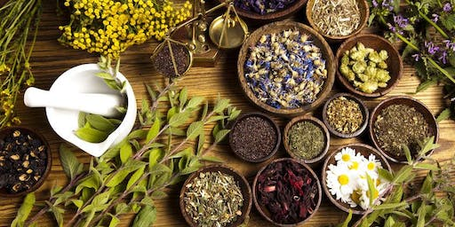 Utah Herbalists Guild Meetup