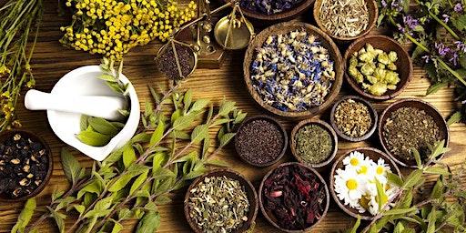 Utah Herbalists Guild Meetup