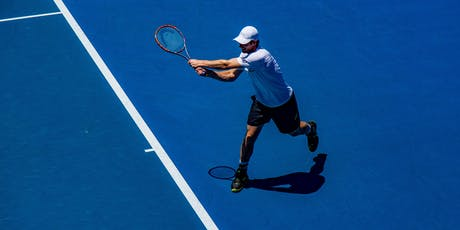 Washington State Open Tennis Tournament tickets