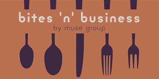 Bites 'n' Business
