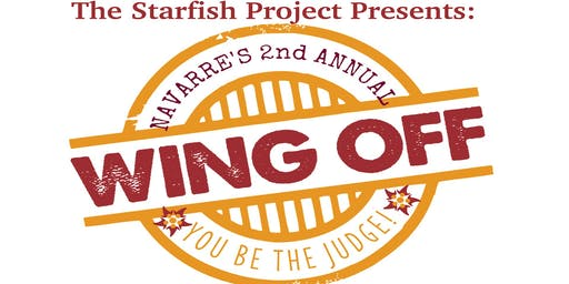 Navarre's 2nd Annual Wing-Off