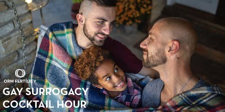 Happy Hour With A Surrogacy Expert tickets