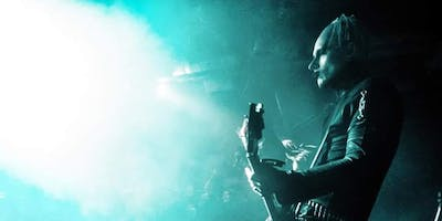 Skold Headline Tour