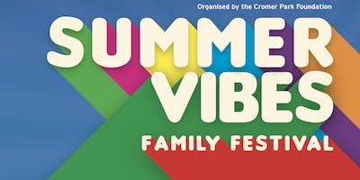 Summer Vibes Family Festival