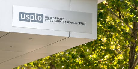 Entrepreneurs: Learn about design patents - July 2019 tickets